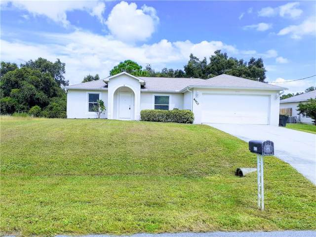 4770 Adolph Ave, North Port, FL 34288 (#219059146) :: Southwest Florida R.E. Group Inc