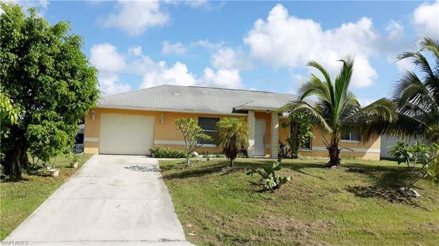 4514 6th St W, Lehigh Acres, FL 33971 (MLS #219059195) :: Palm Paradise Real Estate
