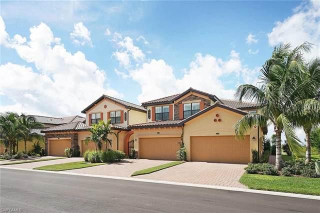 28070 Cookstown Court #2503, Bonita Springs, FL 34135 (MLS #219059355) :: Domain Realty