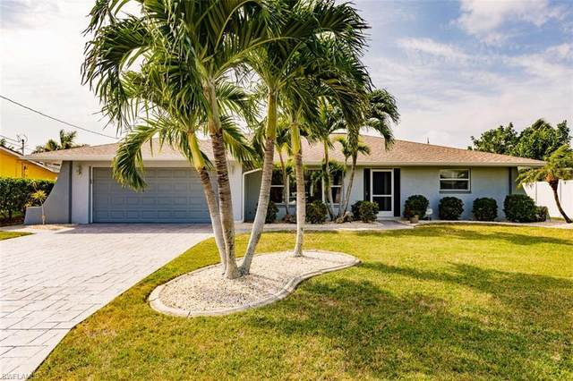 3010 SE 18th Ave, Cape Coral, FL 33904 (MLS #219059390) :: Clausen Properties, Inc.