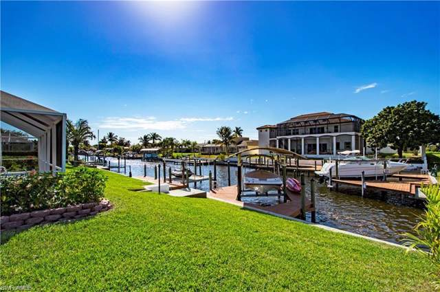 3404 SE 18th Ave, Cape Coral, FL 33904 (MLS #219059508) :: Royal Shell Real Estate