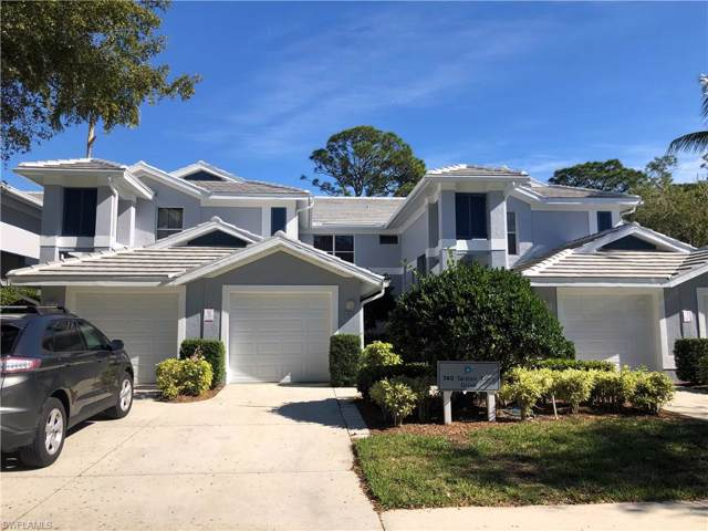 740 Tarpon Cove Dr #102, Naples, FL 34110 (MLS #219059616) :: Clausen Properties, Inc.