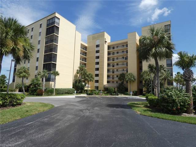 400 Lenell Rd #309, Fort Myers Beach, FL 33931 (#219059780) :: Southwest Florida R.E. Group Inc