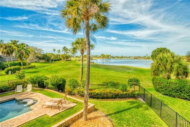 1021 Sand Castle Rd, Sanibel, FL 33957 (MLS #219060186) :: Clausen Properties, Inc.