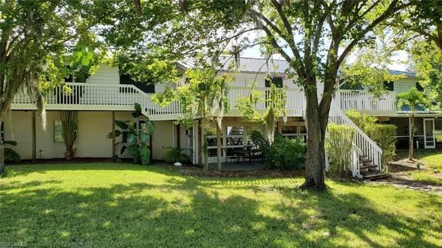 5254 River Blossom Ln, Labelle, FL 33935 (#219060546) :: The Dellatorè Real Estate Group