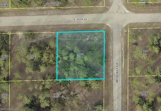 1506 E 14th St, Lehigh Acres, FL 33972 (MLS #219061185) :: Clausen Properties, Inc.