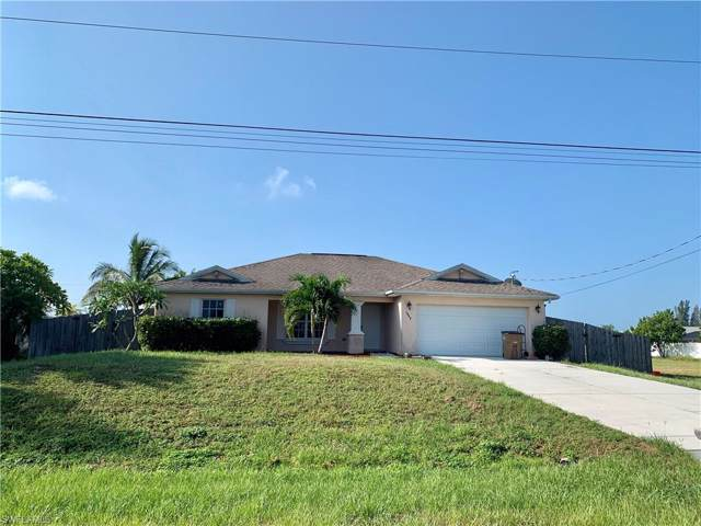 1442 NW 1st Ter, Cape Coral, FL 33993 (MLS #219061239) :: Clausen Properties, Inc.
