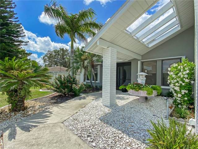 2223 Club House Rd, North Fort Myers, FL 33917 (#219061403) :: Southwest Florida R.E. Group Inc