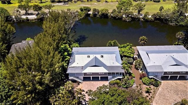 1350 Middle Gulf Drive 1F, Sanibel, FL 33957 (MLS #219061622) :: Clausen Properties, Inc.