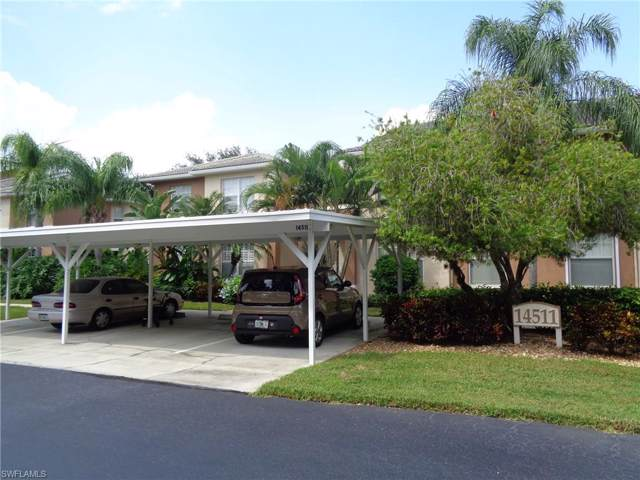 14511 Daffodil Dr N #1406, Fort Myers, FL 33919 (MLS #219061686) :: RE/MAX Realty Team