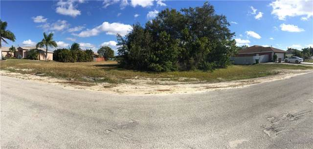 299 NW 2nd Pl, Cape Coral, FL 33993 (#219061865) :: Jason Schiering, PA