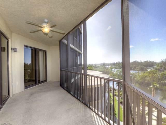 14300 Riva Del Lago Dr #603, Fort Myers, FL 33907 (MLS #219062130) :: Kris Asquith's Diamond Coastal Group