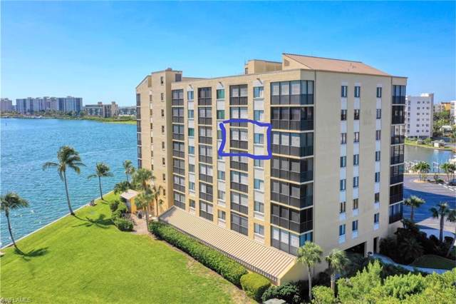 400 Lenell Rd #511, Fort Myers Beach, FL 33931 (MLS #219062242) :: Kris Asquith's Diamond Coastal Group