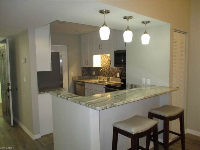 8061 S Woods Cir #6, Fort Myers, FL 33919 (MLS #219062309) :: Kris Asquith's Diamond Coastal Group