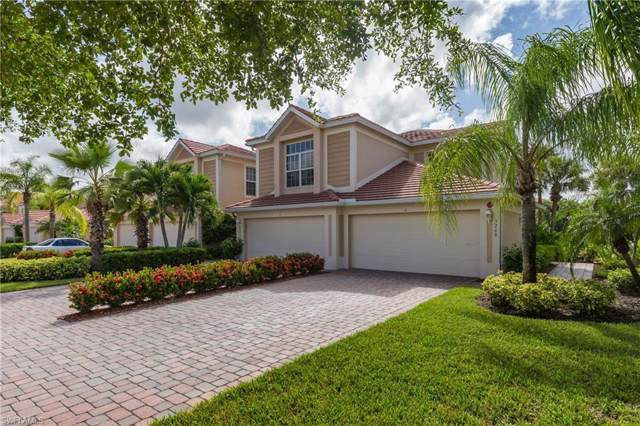 3200 Sea Haven Ct #2104, North Fort Myers, FL 33903 (MLS #219062371) :: #1 Real Estate Services