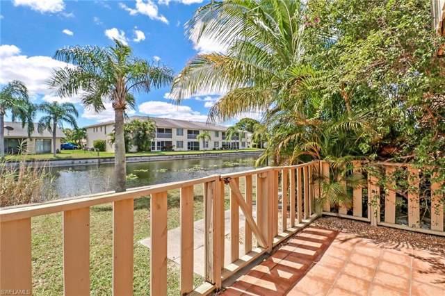 1300 SE 7th St #101, Cape Coral, FL 33990 (#219062414) :: The Dellatorè Real Estate Group