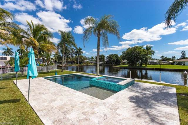 427 Cross St, North Fort Myers, FL 33903 (MLS #219062748) :: Clausen Properties, Inc.