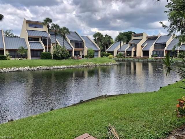 8765 Lateen Ln #103, Fort Myers, FL 33919 (MLS #219063942) :: Kris Asquith's Diamond Coastal Group