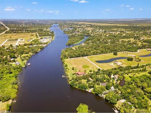 17109 Serengeti Circle, Alva, FL 33920 (MLS #219064042) :: Florida Homestar Team