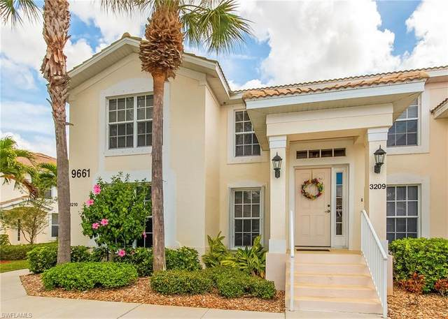 9661 Hemingway Lane #3209, Fort Myers, FL 33913 (#219064249) :: Jason Schiering, PA