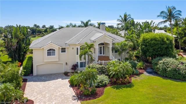 1345 Eagle Run Dr, Sanibel, FL 33957 (#219064303) :: The Dellatorè Real Estate Group