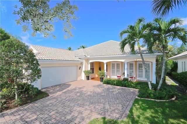 4004 Upolo Ln, Naples, FL 34119 (#219064775) :: The Dellatorè Real Estate Group