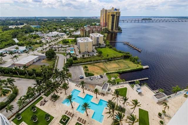 3000 Oasis Grand Boulevard #2106, Fort Myers, FL 33916 (#219064809) :: The Dellatorè Real Estate Group