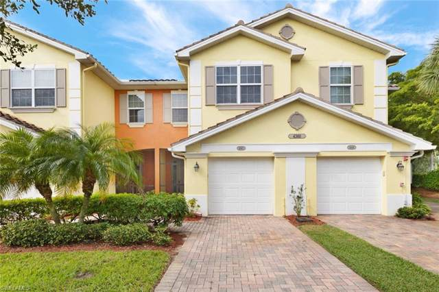 4360 Lazio Way #1007, Fort Myers, FL 33901 (#219065248) :: Southwest Florida R.E. Group Inc