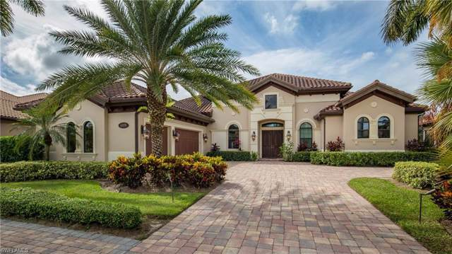 6491 Carema Ln, Naples, FL 34113 (MLS #219065506) :: Sand Dollar Group
