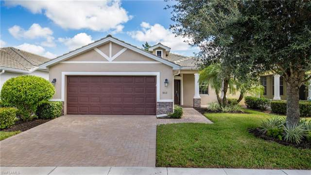 3412 Crosswater Dr, North Fort Myers, FL 33917 (#219065507) :: The Dellatorè Real Estate Group