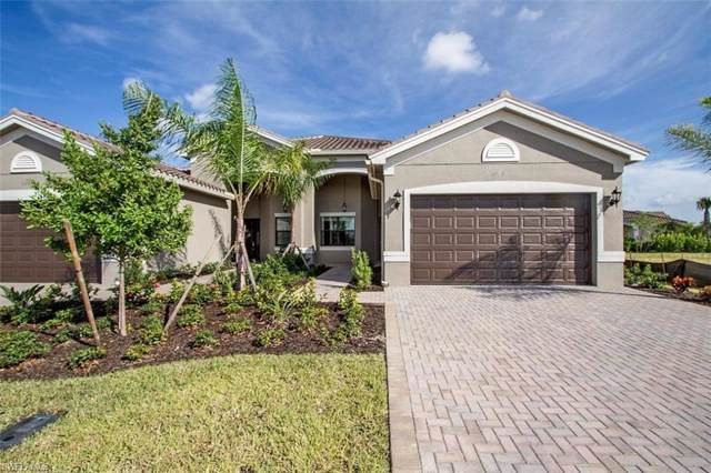 11797 Lakewood Preserve Pl, Fort Myers, FL 33913 (MLS #219065511) :: RE/MAX Realty Team