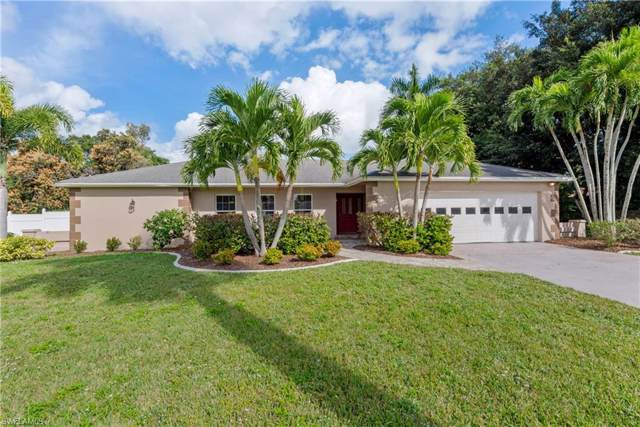 595 Peck Ave, Fort Myers, FL 33919 (MLS #219065812) :: RE/MAX Realty Team