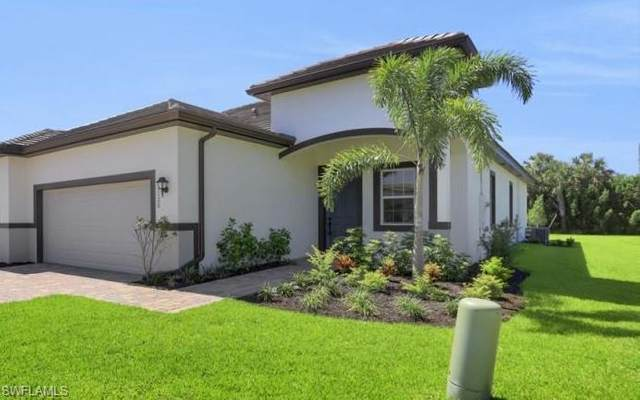 1161 S Town And River Dr, Fort Myers, FL 33919 (MLS #219065914) :: RE/MAX Realty Team
