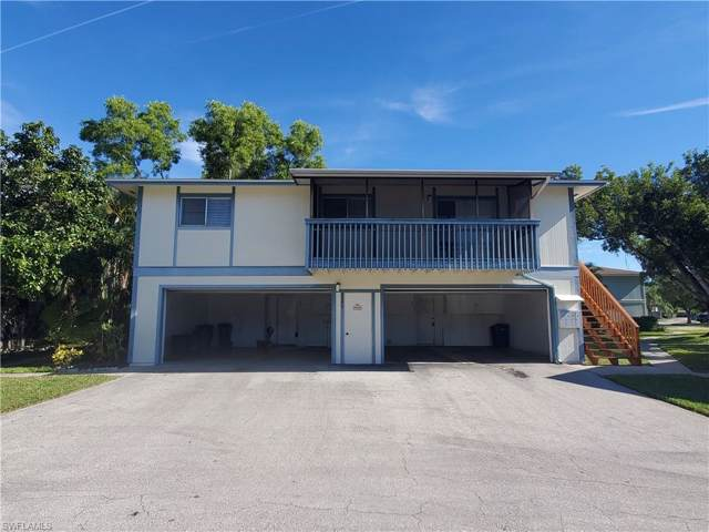 3349 Alouette Cir #2, Fort Myers, FL 33907 (MLS #219066414) :: Kris Asquith's Diamond Coastal Group