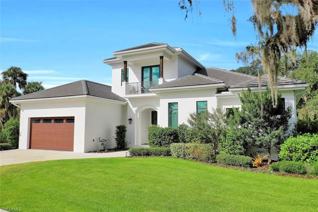 2263 S Olga Dr, Fort Myers, FL 33905 (MLS #219066442) :: RE/MAX Realty Team