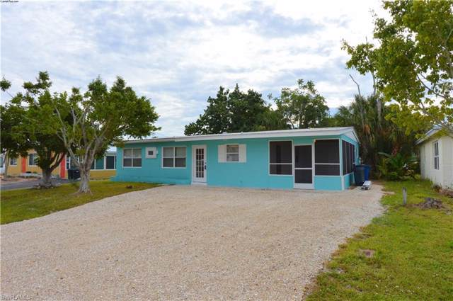 128 Hibiscus Dr, Fort Myers Beach, FL 33931 (#219066689) :: Southwest Florida R.E. Group Inc