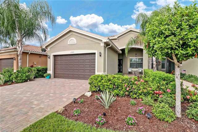 11969 Five Waters Cir, Fort Myers, FL 33913 (#219066787) :: The Dellatorè Real Estate Group