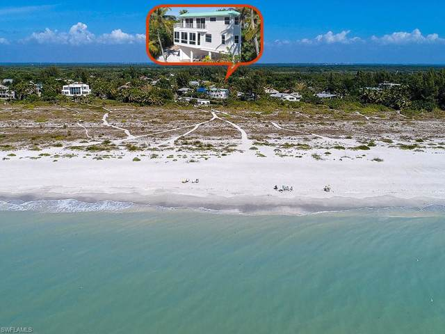 4809 Tradewinds Dr, Sanibel, FL 33957 (#219067503) :: Southwest Florida R.E. Group Inc
