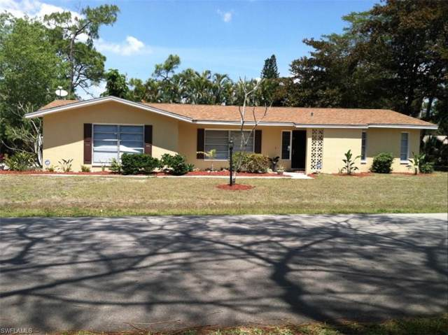 2355 Flora Avenue, Fort Myers, FL 33907 (#219067660) :: The Dellatorè Real Estate Group