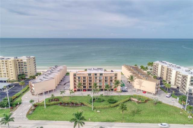 25850 Hickory Blvd #303, Bonita Springs, FL 34134 (MLS #219067677) :: Kris Asquith's Diamond Coastal Group