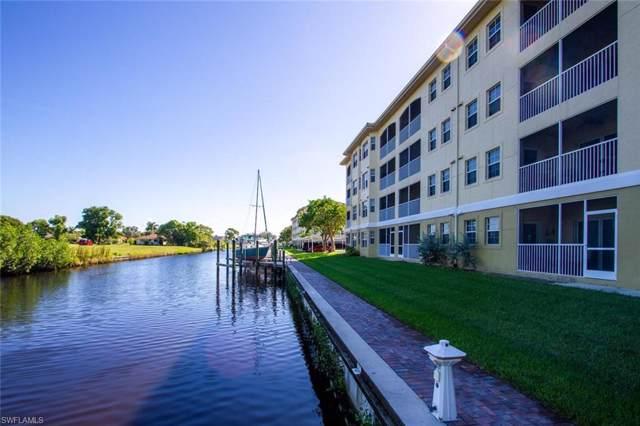 1781 Four Mile Cove Pky #114, Cape Coral, FL 33990 (#219068150) :: The Dellatorè Real Estate Group