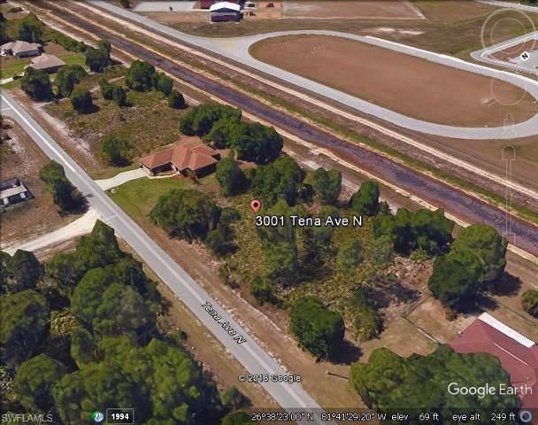 3001 Tena Ave N, Lehigh Acres, FL 33971 (MLS #219068386) :: Clausen Properties, Inc.