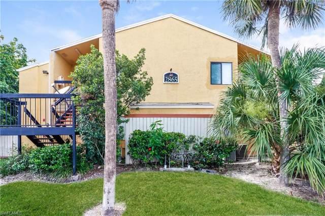 2865 Winkler Avenue #412, Fort Myers, FL 33916 (#219068466) :: Southwest Florida R.E. Group Inc