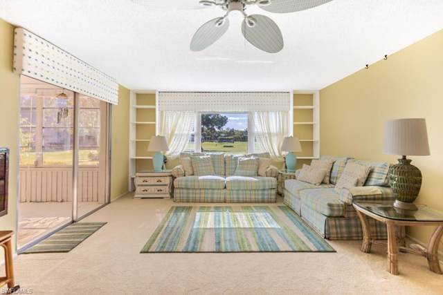 1740 Pine Valley Dr #107, Fort Myers, FL 33907 (#219068570) :: Southwest Florida R.E. Group Inc