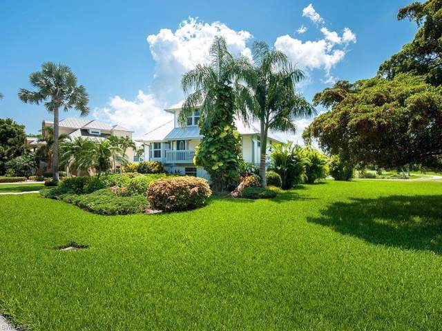 1559 Sand Castle Rd, Sanibel, FL 33957 (#219068795) :: The Dellatorè Real Estate Group