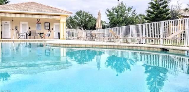 950 Hancock Creek South Blvd #221, Cape Coral, FL 33909 (#219068956) :: The Dellatorè Real Estate Group