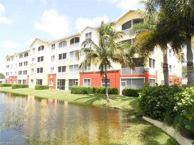 11021 Gulf Reflections Dr #103, Fort Myers, FL 33908 (MLS #219068964) :: Clausen Properties, Inc.