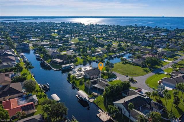 2507 SE 22nd Pl, Cape Coral, FL 33904 (MLS #219069618) :: Clausen Properties, Inc.