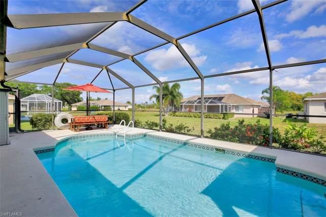 2701 SW 21st Pl, Cape Coral, FL 33914 (MLS #219069713) :: Clausen Properties, Inc.