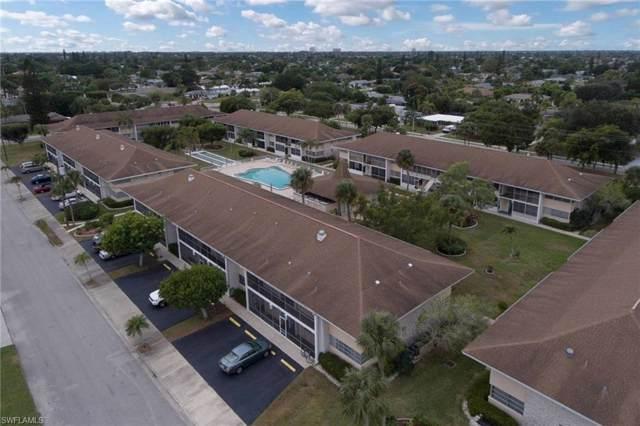 402 SE 42nd Ter #1, Cape Coral, FL 33904 (#219069888) :: The Dellatorè Real Estate Group